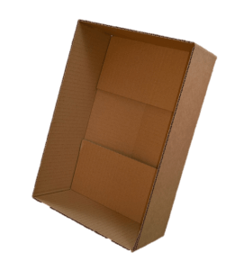 Fefco style box 0200